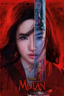 Frasi di Mulan
