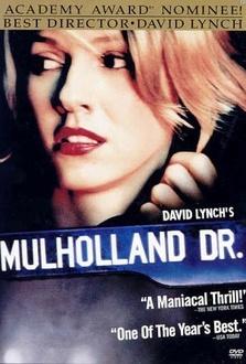 Film Mulholland Drive