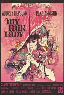 Film My Fair Lady