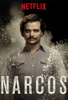 Serie TV Narcos