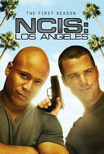 Serie TV NCIS: Los Angeles