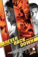 Frasi di Never back down - Mai arrendersi