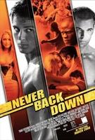 Frasi di Never back down - Mai arrendersi