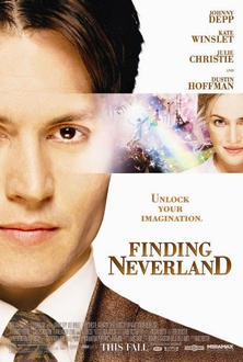Film Neverland - Un sogno per la vita