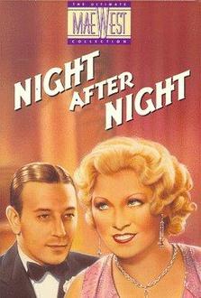 Film Night After Night