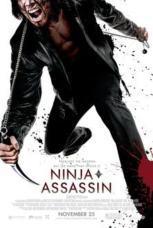 Film Ninja Assassin
