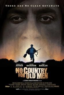 Film Non è un paese per vecchi