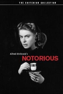 Film Notorius - L'amante perduta