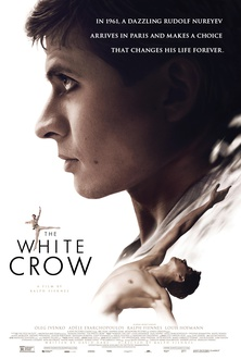 Film Nureyev - The White Crow