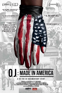 Film O.J.: Made in America