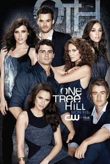 Serie TV One Tree Hill