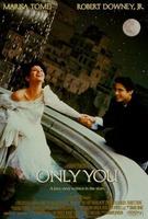 Frasi di Only you - Amore a prima vista