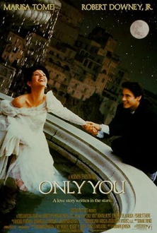 Film Only you - Amore a prima vista