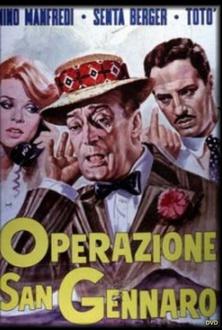 Film Operazione San Gennaro