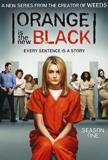 Serie TV Orange Is the New Black