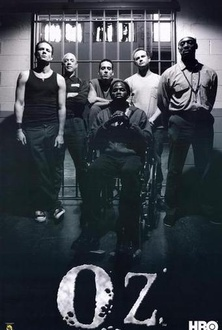 Serie TV Oz