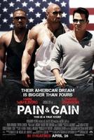Frasi di Pain & Gain - Muscoli e Denaro