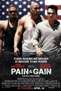 Film Pain & Gain - Muscoli e Denaro
