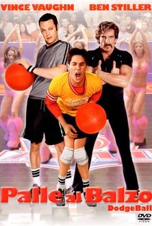 Frasi di Palle al balzo - Dodgeball