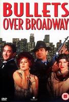 Frasi di Pallottole su Broadway
