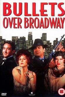 Film Pallottole su Broadway