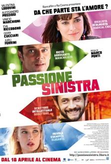 Film Passione Sinistra
