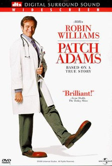 Film Patch Adams