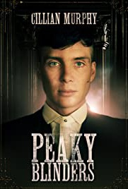 Serie TV Peaky Blinders