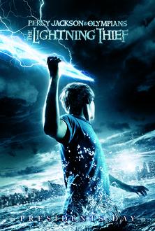 Film Percy Jackson e gli dei dell'Olimpo: Il ladro di fulmini
