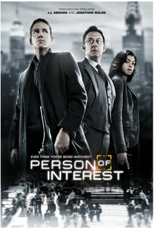 Serie TV Person of Interest