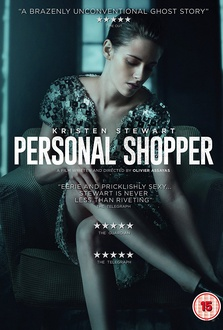 Frasi di Personal Shopper