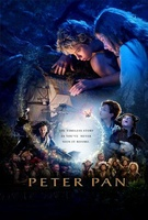 Frasi di Peter Pan