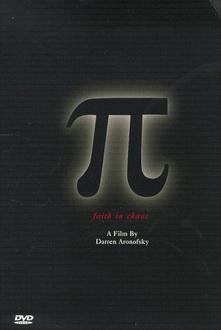 Film Pi greco - Il teorema del delirio
