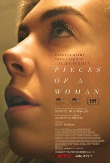 Frasi di Pieces of a Woman
