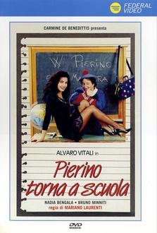 Frasi di Pierino torna a scuola