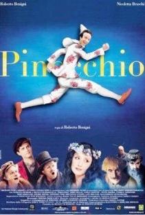 Film Pinocchio