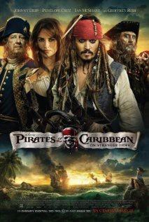 Film Pirati dei Caraibi - Oltre i confini del mare
