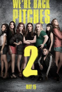 Frasi di Pitch Perfect 2