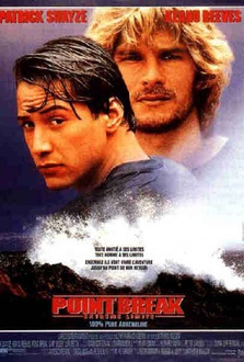 Frasi Di Point Break Punto Di Rottura Frasi Di Film