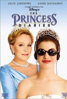 Film Pretty Princess