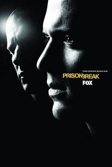 Serie TV Prison Break