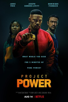 Frasi di Project Power