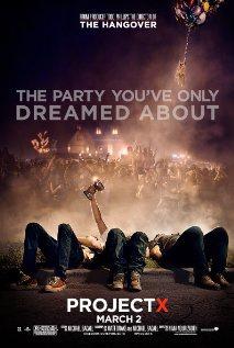 Film Project X - Una festa che spacca