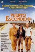 Frasi di Puerto Escondido