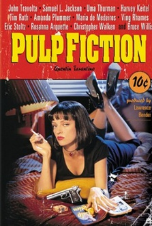 Film Pulp Fiction