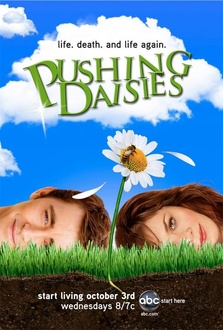 Frasi di Pushing Daisies