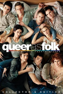 Serie TV Queer as Folk