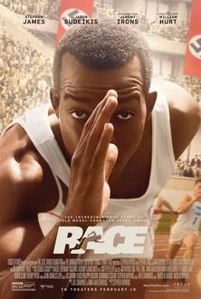 Film Race - Il colore della vittoria