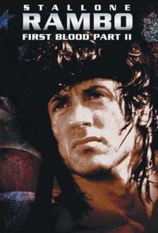 Film Rambo 2 - La vendetta