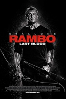 Frasi di Rambo: Last Blood